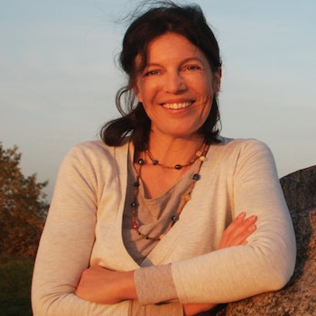 Annette Friedrich